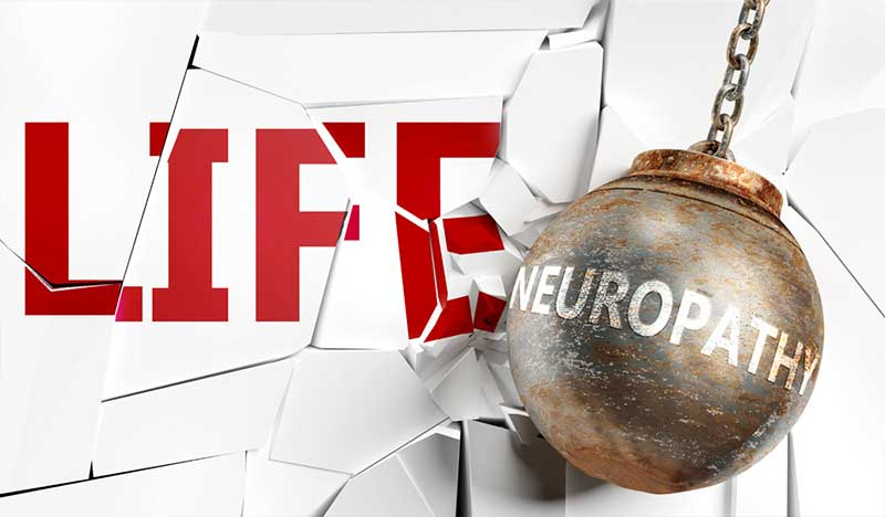 Neuropathy - Type of Neuropathy