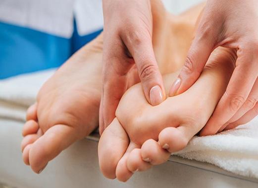 Massage Therapy - Neuropathy Massage Therapy