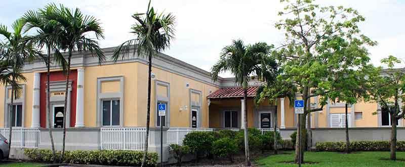 Contact - Neuropathy Relief Miami