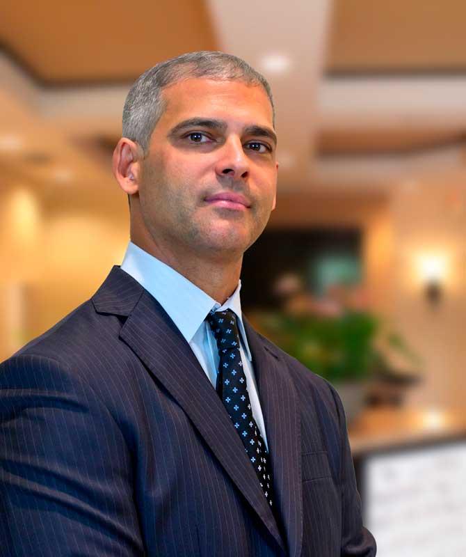 Dr. Alfonso - Dr. Rodolfo Alfonso D.C.