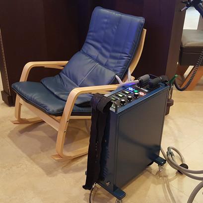 Tratamiento - Terapia de Campo de Pulsos Electromagneticos