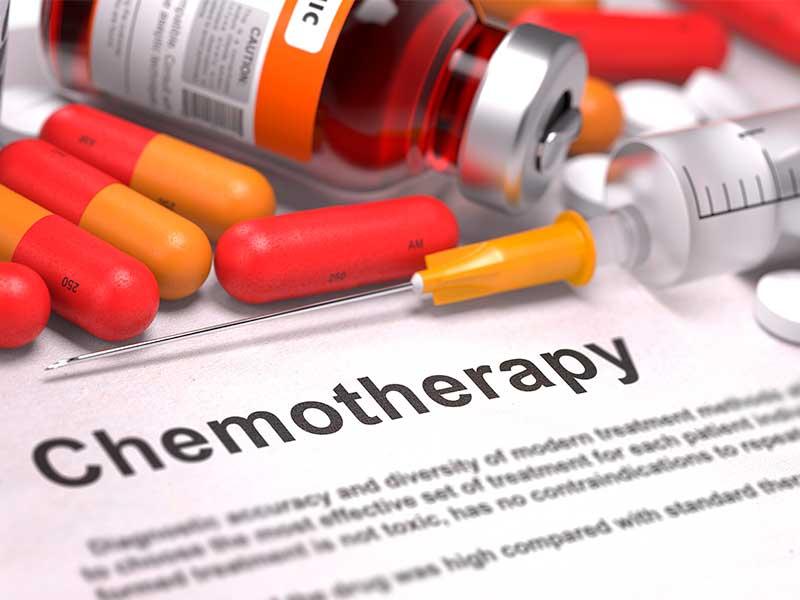 Chemotherapy-Induced Peripheral Neuropathy (CIPN) - (CIPN)