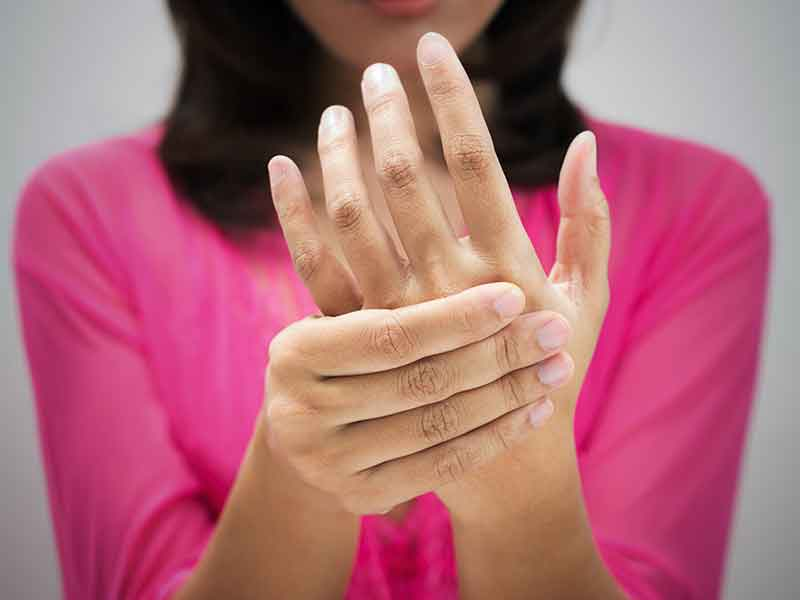 Chemotherapy-Induced Peripheral Neuropathy (CIPN) - What are the risks for CIPN developing