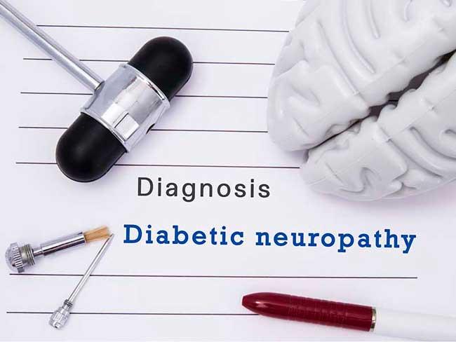 Diabetic Neuropathy - What is Diabetic Neuropathy