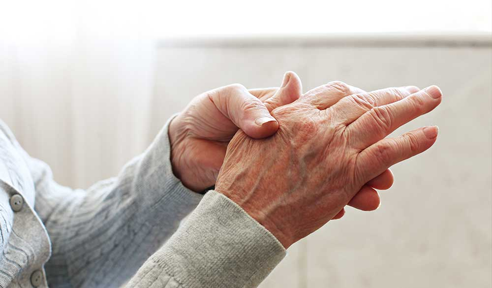 Numbness In Hands Treatment - Numbness In Hands Treatment