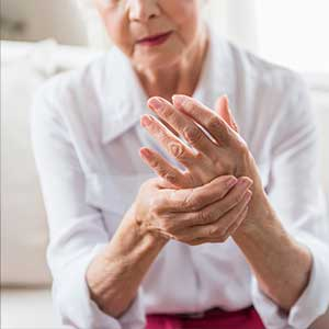 Sensory Neuropathy - What causes sensory neuropathy