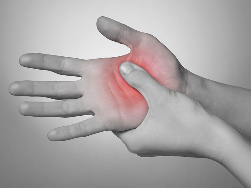 Treatment for Damaged Nerves - What Are The Symptoms That Can Require Treatment for Damaged Nerves