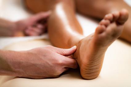 Foot Nerve Pain Relief - Alfonso Neuropathy Treatment Proctol Provide Foot Nerve Pain Relief