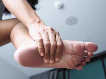 Foot Nerve Pain Relief - Seeking Foot Nerve Pain Relief Treatments.