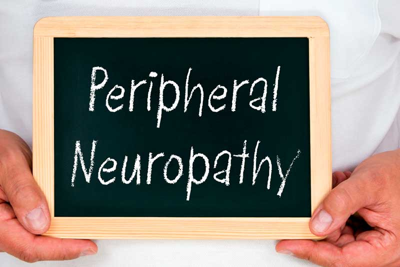 The Top 17 Peripheral Neuropathy Warning Signs and Symptoms