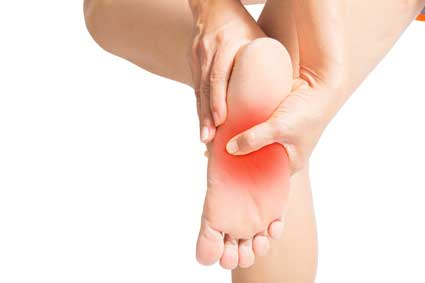 The Top 17 Peripheral Neuropathy Warning Signs and Symptoms -risk of developing peripheral neuropathy