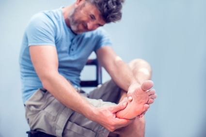 Treatment For Neuropathy In Legs and Feet - Successful Treatment For Neuropathy In Legs and Feet