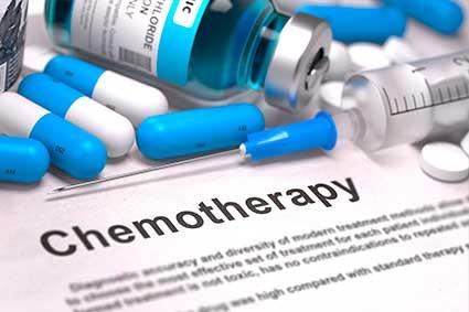 3 Common Types of Peripheral Neuropathy -Chemotherapy -Induced Peripheral Neuropathy