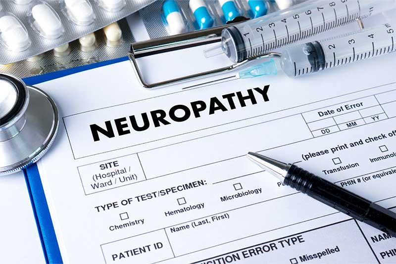 Don't Mask Your Peripheral Neuropathy Symptoms - Don't Mask Your Peripheral Neuropathy Symptoms