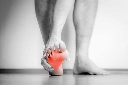 Peripheral Neuropathy Quick Facts - Most common types of Peripheral Neuropathy Symptoms