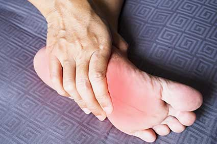 What Are The Most Common Symptoms For Someone With Peripheral Neuropathy? - Most common types of Peripheral Neuropathy Symptoms